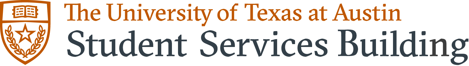 Student Services Building logo